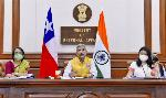 EAM Jaishankar terms growing violence in Afghanistan a matter of grave concern