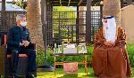 EAM Jaishankar praises Indian diaspora in Bahrain for strengthening bilateral ties
