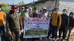 As Chinese Defence Minister lands in Kathmandu, Muslims in Nepal throng streets with anti-China rants