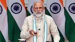 PM Modi to visit Gujarat on December 15