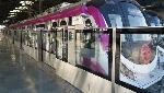 PM Modi to launch India's first driverless Metro train next week