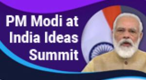 There's never been a better time to invest in India: PM Modi at India Ideas Summit