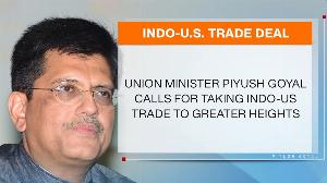 India ready to sign initial limited trade deal with US: Piyush Goyal