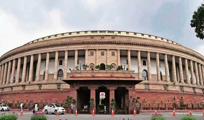 Jammu & Kashmir Reorganisation (Amendment) Bill passed by the Lok Sabha